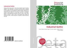 Bookcover of Industrial Gothic