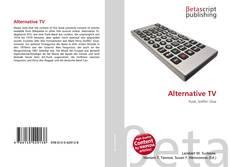 Обложка Alternative TV