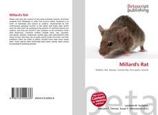 Bookcover of Millard's Rat