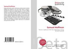 Couverture de Samuel Hoffman