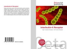 Bookcover of Interleukin-6 Receptor