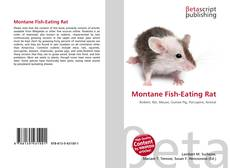 Bookcover of Montane Fish-Eating Rat