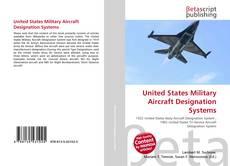 United States Military Aircraft Designation Systems的封面