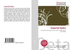 Bookcover of Imperial Hydra
