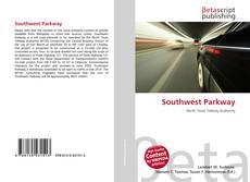 Buchcover von Southwest Parkway
