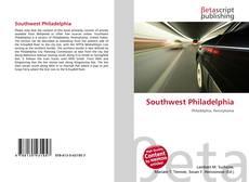 Buchcover von Southwest Philadelphia