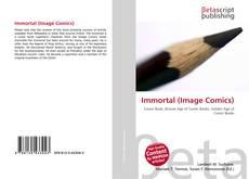 Buchcover von Immortal (Image Comics)