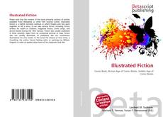 Buchcover von Illustrated Fiction