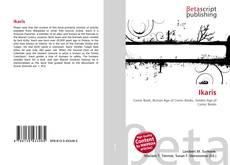 Bookcover of Ikaris