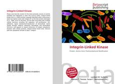 Bookcover of Integrin-Linked Kinase
