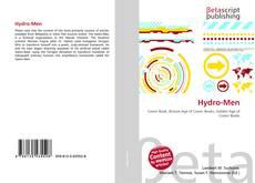 Bookcover of Hydro-Men