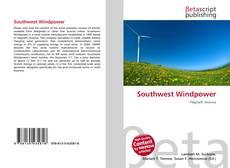 Buchcover von Southwest Windpower