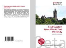 Southwestern Assemblies of God University的封面