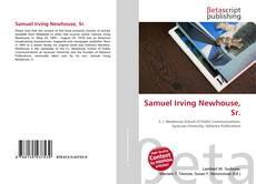 Samuel Irving Newhouse, Sr. kitap kapağı