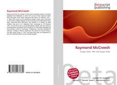 Bookcover of Raymond McCreesh