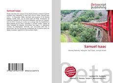 Buchcover von Samuel Isaac