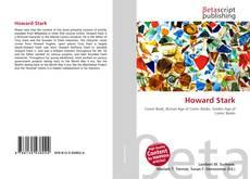 Bookcover of Howard Stark