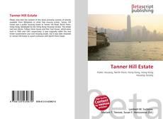 Buchcover von Tanner Hill Estate