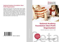 National Academy Foundation (Non-Profit Organization)的封面