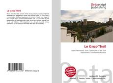 Buchcover von Le Gros-Theil