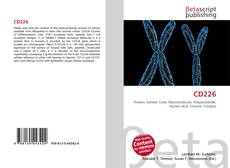 Bookcover of CD226
