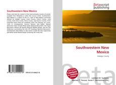 Southwestern New Mexico的封面