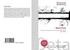 Bookcover of Hero Cruz
