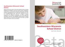 Bookcover of Southwestern Wisconsin School District