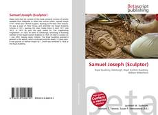 Bookcover of Samuel Joseph (Sculptor)