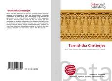 Bookcover of Tannishtha Chatterjee