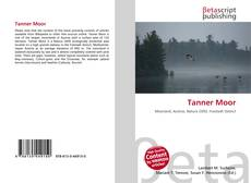 Bookcover of Tanner Moor