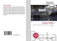 Buchcover von Tanner Smith
