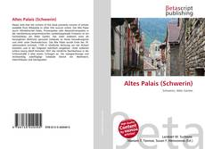 Bookcover of Altes Palais (Schwerin)