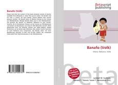 Bookcover of Banafo (Volk)