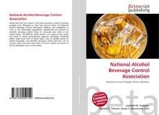 Portada del libro de National Alcohol Beverage Control Association