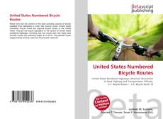 Copertina di United States Numbered Bicycle Routes