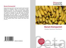 Bookcover of Banan-Kompaniet