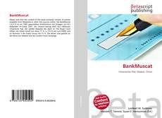 Capa do livro de BankMuscat