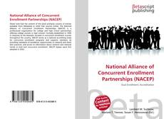 Couverture de National Alliance of Concurrent Enrollment Partnerships (NACEP)