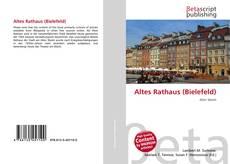 Buchcover von Altes Rathaus (Bielefeld)
