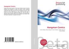 Bookcover of Hangman Comics