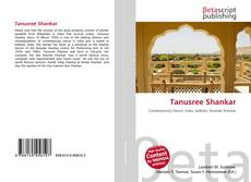 Bookcover of Tanusree Shankar