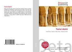 Обложка Tanvi Azmi