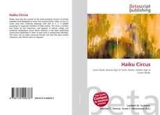 Bookcover of Haiku Circus