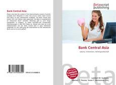 Capa do livro de Bank Central Asia
