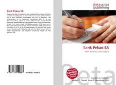 Copertina di Bank Pekao SA