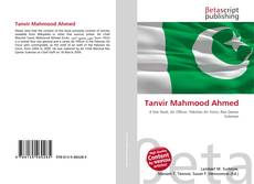 Bookcover of Tanvir Mahmood Ahmed