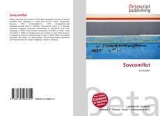 Bookcover of Sovcomflot