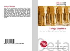 Bookcover of Tanuja Chandra