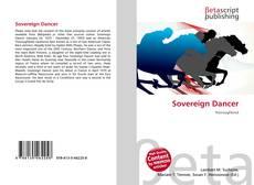 Bookcover of Sovereign Dancer